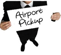 Airport Pick up & Drop Astoria Hotel